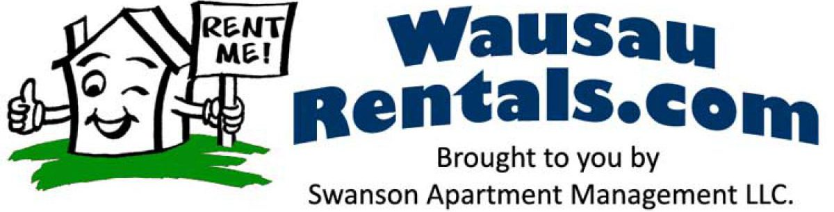 Wausaurentals-Apartments for Rent